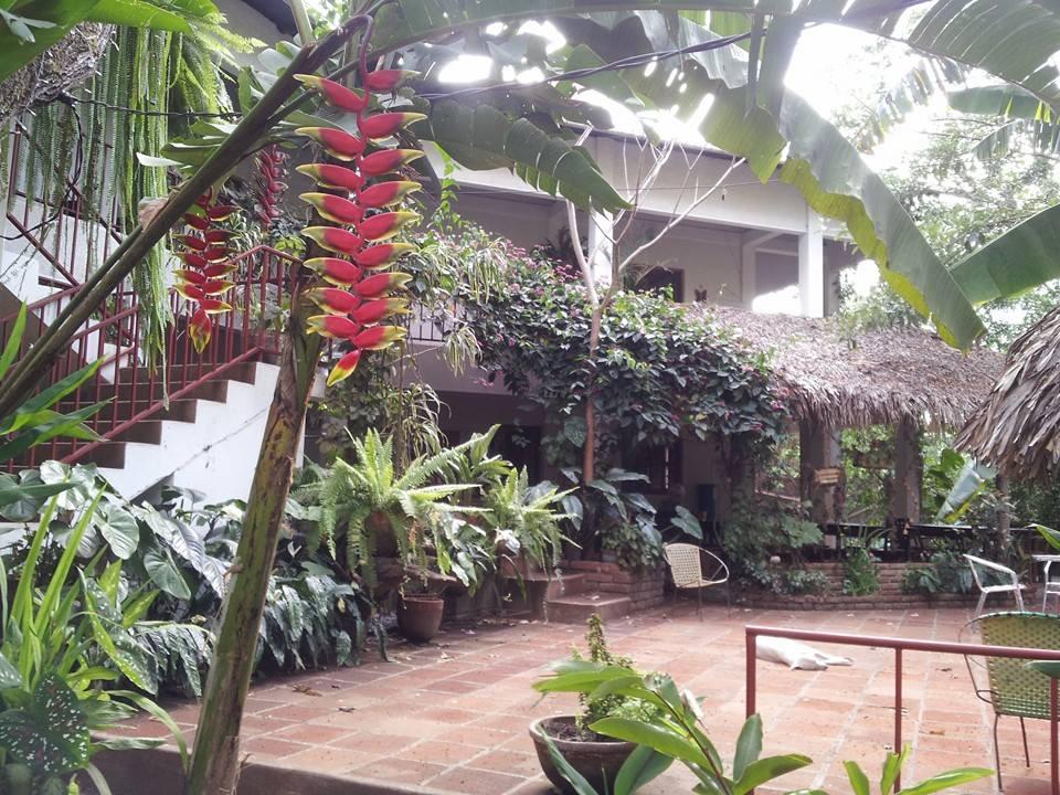 La Mariposa Spanish School and Eco Hotel