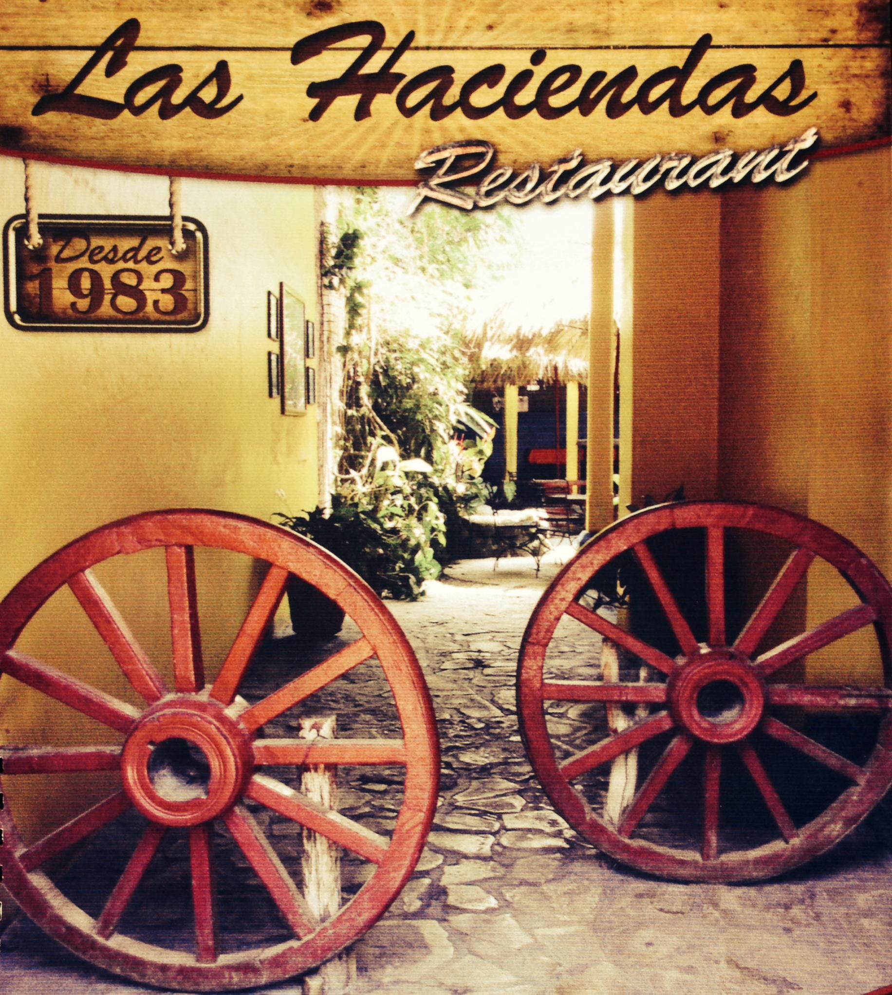 LAS HACIENDAS