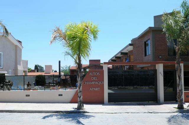 Altos del Champaquí Apart y Spa