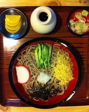 Soba Restaurant Miuraya