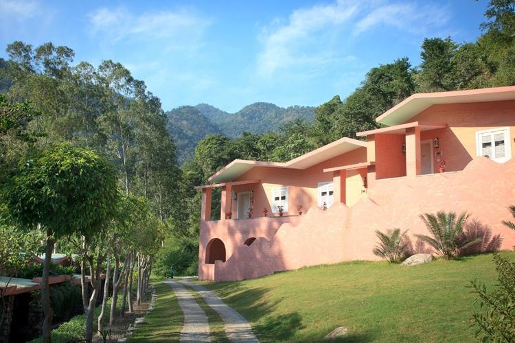 The Solluna Resort