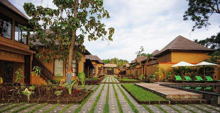 Villa Mimpi Manis Bali