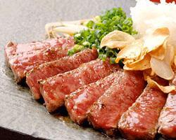 Teppanyaki (Griddle Cuisine) Tennan Aoyama