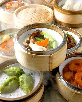 Chinese Cuisine Toukashun Kobe Meriken Park Oriental Hotel