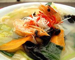 Chinese Maruko Kitchen