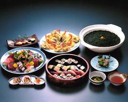Jidai Sushi