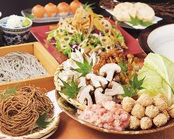 Kitamaesoba Takadaya Otemachi