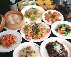 Shanghai Xiao Long Bao Kitchen Aan Shinjuku