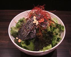 Atsugi variety meat ( Horumonyaki) Tobizo Honatsugi main shop