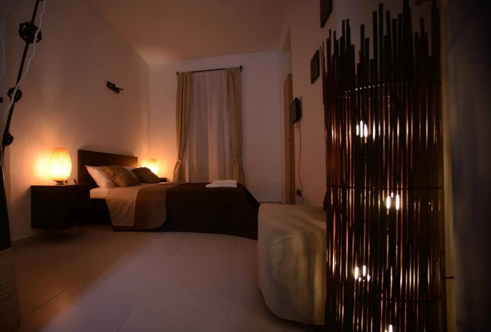 Bed and Breakfast Casa Petrarca