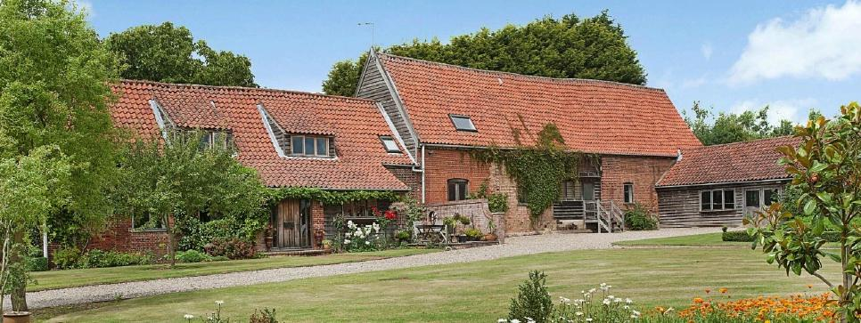 Cotenham Barn Bed & Breakfast
