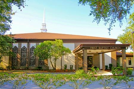 First Baptist Church of Mount Dora