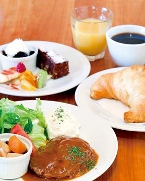 Brio Café Tsu-Tarumi