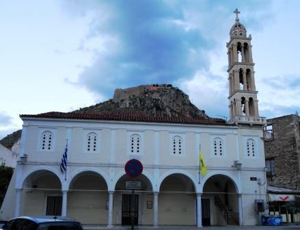 Church of Ayios Georgios