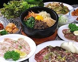Korean Kitchen Macchan Sangou