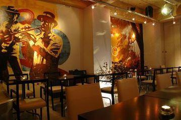 Kawara Cafe&Dining Shibuya Jin'nan Main Store
