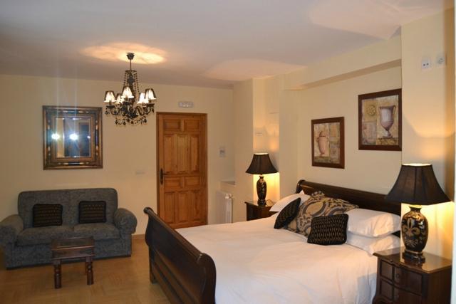 Hotel San Jose de Hutar