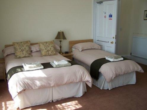 Lindores Guest House