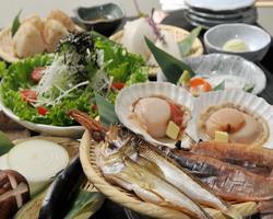 Irori Dining Hanatsubaki