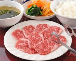 Korean cuisine Seikoen Shinjuku west entrance Honten