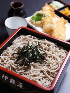 Soba Restaurant Teuchi Itoya