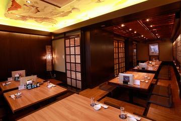 Regional Cuisine Oidon Nishi-shinjuku