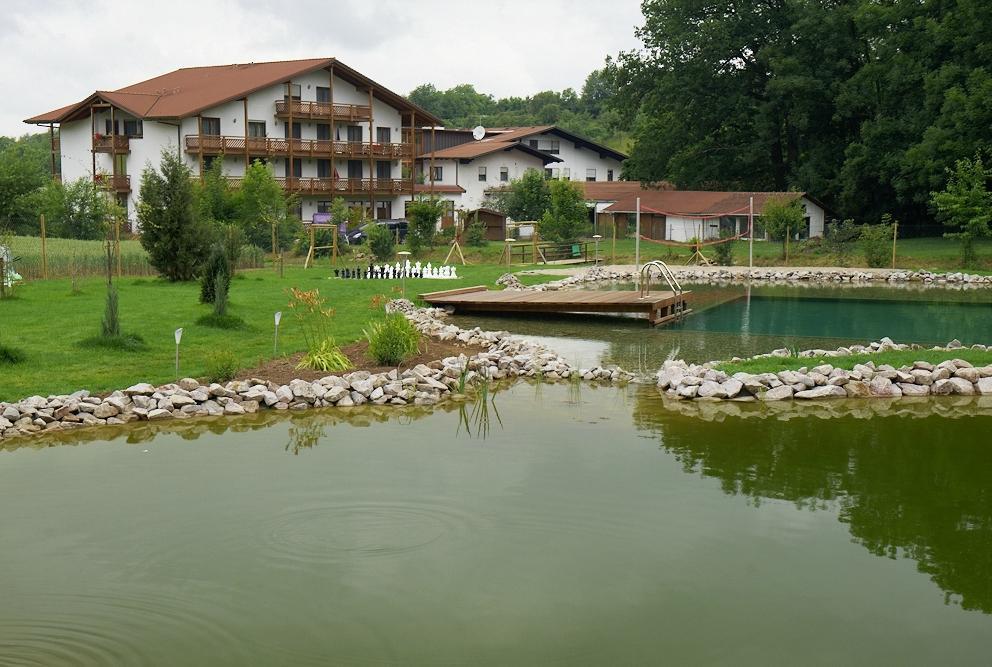 Waldhotel Villa Waldeck
