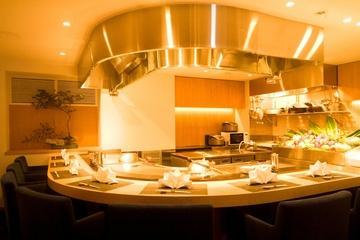Nishi-Azabu Teppanyaki Shishimaru Lounge 440