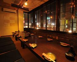 Hanaichi, Fish and Japanese-Western Fusion Cuisine