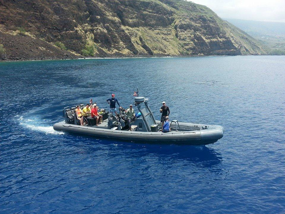 The Top Things To Do Near Keahole Airport KOA KailuaKona - 12 extreme ocean adventures