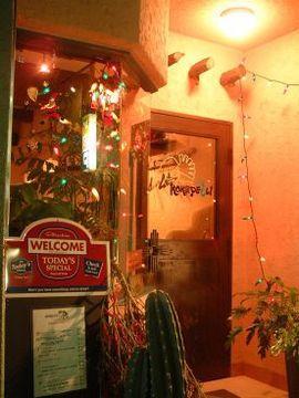 Cafe Dining Kokopelli