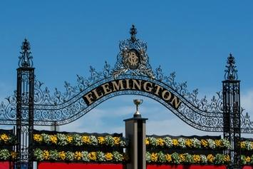 ‪Flemington Racecourse‬