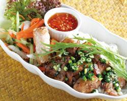 Khanh's Vietnamese Kitchen Ginza 999