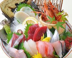 魚可祝 大森店