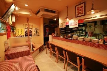 Western Style Tavern Bocca