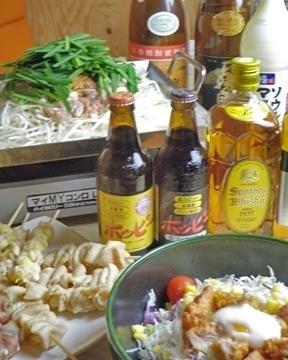 Tsubame Dining