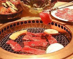 Yakiniku Dining Taijuen Sangenjaya