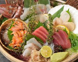 Free-Range Chicken & Fresh Fish Yokatai Kyushu