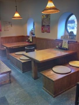 Unagi Restaurant Moriyama