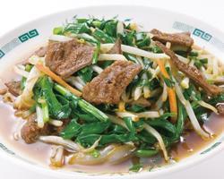 Chinese Dining Hidakaya Asakusa ROX
