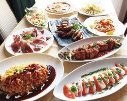 restaurant Demi