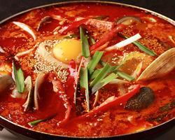 Gotanda Korean Homemade Cuisine Otonsokuya