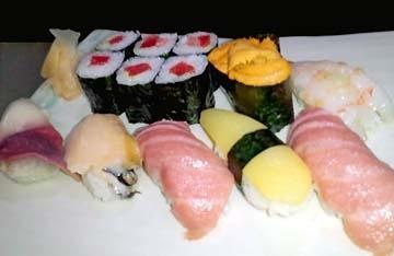 Sushi Sugano