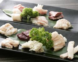 Variety meat ( Horumonyaki) Specialty restaurant Retsu