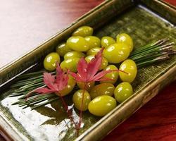 Homemade Soba Nihonbashi Honjinbo