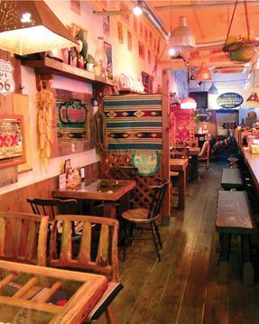 American diner Sun's Diner