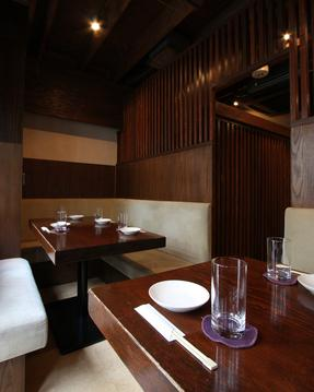 Shochu dining Muku Ikebukuro