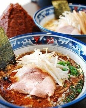 Menya Kurofune Gifu Kandamachi