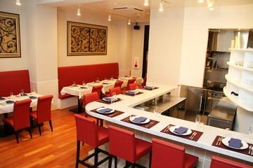 Kirei Ryori Restaurant & School G&V