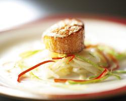 Chinese Seafood Rinfu